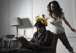 Ревность как способ манипулировании мужчиной