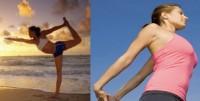 Утренняя гимнастика способствует похудению