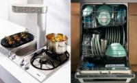 Бюджетные модели кухонного оборудования: основные особенности