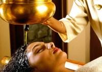 Широдхара и восточный массаж делают чудеса