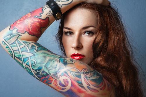 5 видов тату, которых нужно избегать