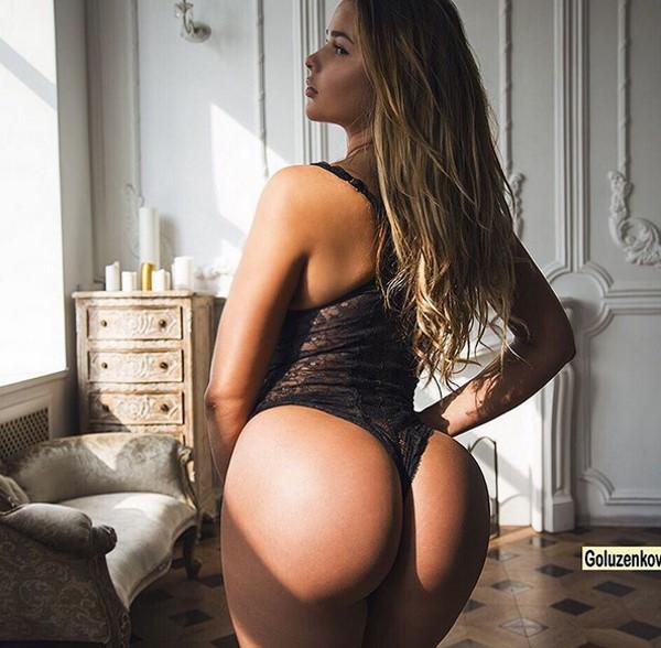 Анастасия Квитко - новая звезда «белфи» в России