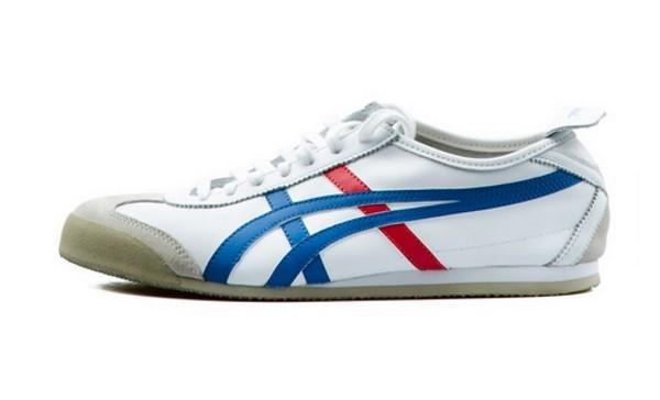 Спортивная обувь японского бренда Onitsuka Tiger