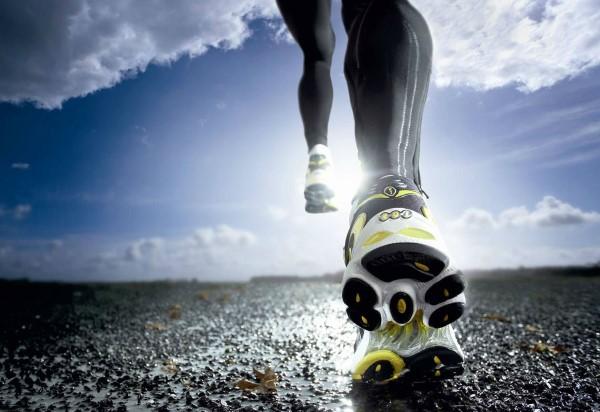 Как выбрать удобную спортивную обувь