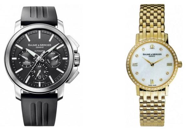 Последние тенденции в выборе стиля часов