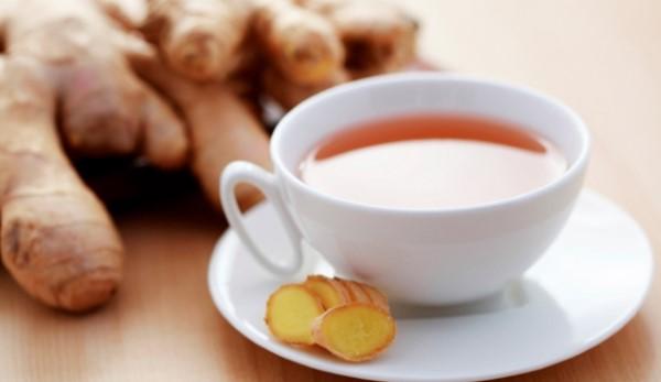 Как приготовить имбирный чай. Он имеет огромные преимущества для здоровья!