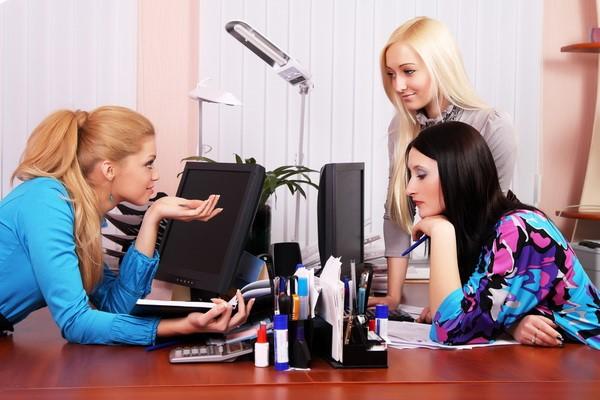 Как стать более продуктивным работе