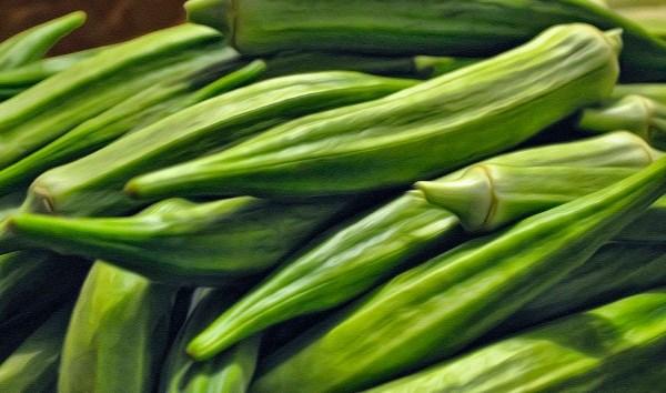 Бамия: важная часть креольской кухни