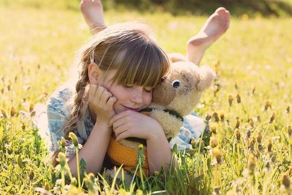 Медвежонок Teddy – великолепный подарок для близкого человека!