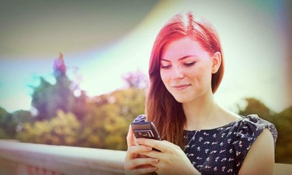 Самые подходящие смартфоны для женщин