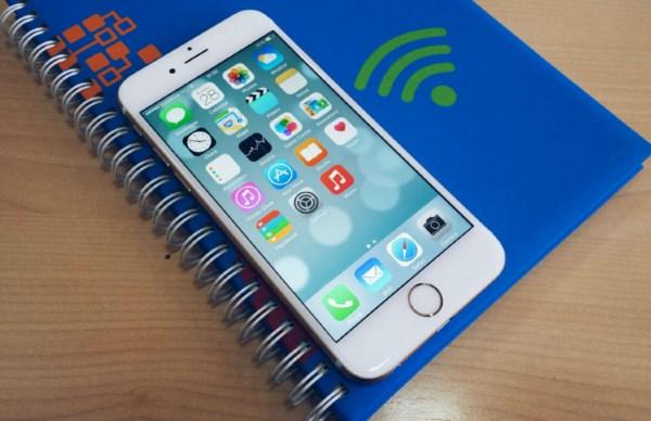 1 место – iPhone 6