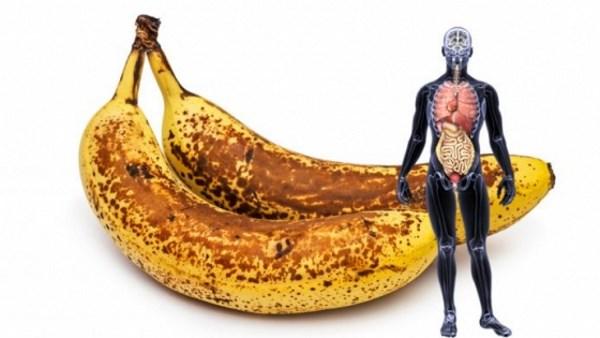 Покупаете ли вы бананы с пятнами на кожуре?