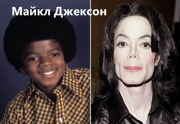 Как выглядели в детстве 19 известных певцов
