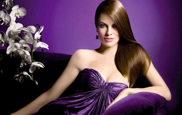 Секреты шикарных волос