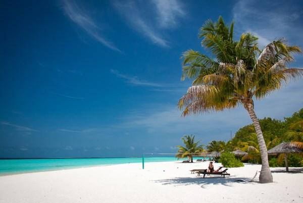 Отдых на Карибах. Исполни свою мечту!