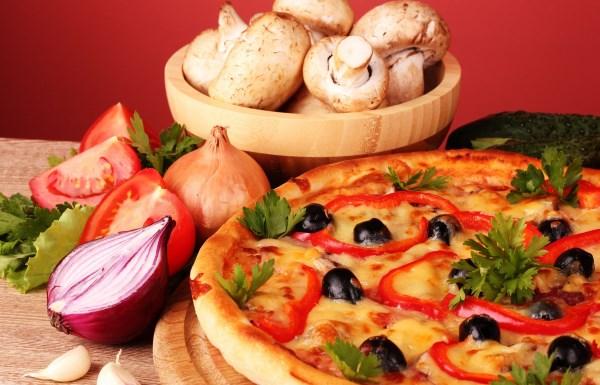 Как пицце удалось стать такой популярной в России