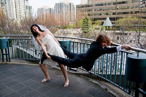 Правильные и неправильные причины женитьбы